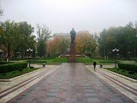 Київ  Парк ім. Т.Г. Шевченко